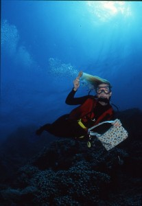 Real Women Divers
