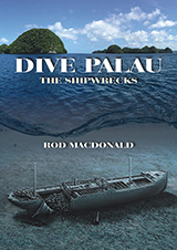 Dive Palau (The Shipwrecks)