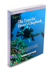 2020 Travelin' Diver's Chapbook