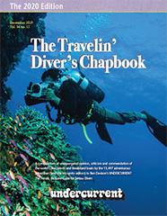 2020 Travelin Divers Chapbook