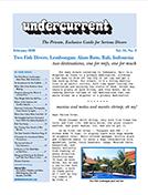 Undercurrent current issue
