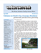 Undercurrent current issue