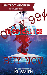 Tropical Ice, just 99�