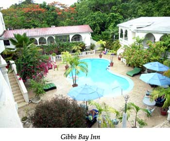 Gibbs Bay Inn