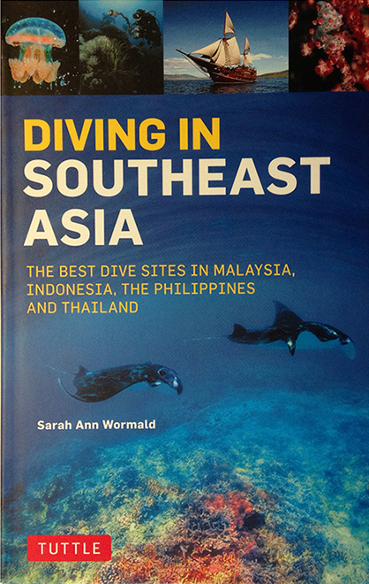 Diving in Southeast Asia - Dive Book