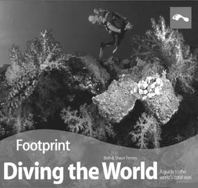 Diving the World: A Guide to the World's Most Popular Dive Sites