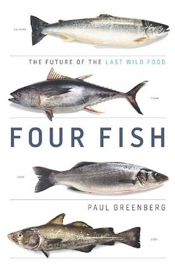 The End of the Wild Food
