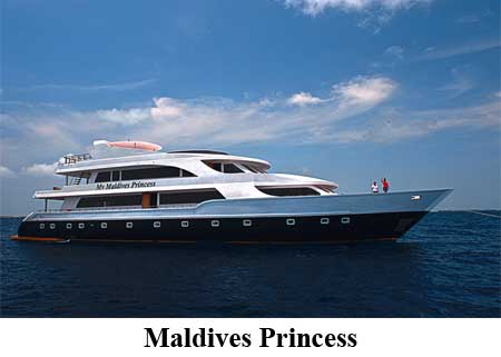 Maldives Princess