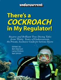 The Best Summer Read for Divers is Available June 8