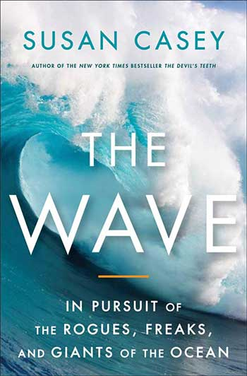 Why Divers Should Be Excited about The Wave