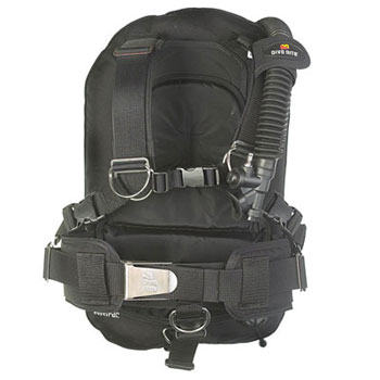 Dive Rite Travel Pac