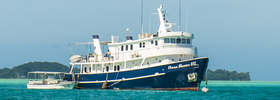 Ocean Hunter III Palau