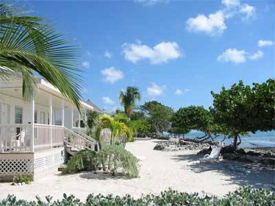 Paradise Villas, Little Cayman