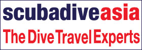 Scuba Dive Asia -- The Dive Travel Experts