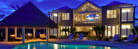 Windhaven Luxury Beach Villas