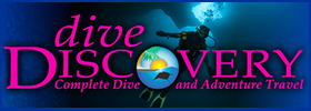 Dive Discovery Dive and Adventure Travel